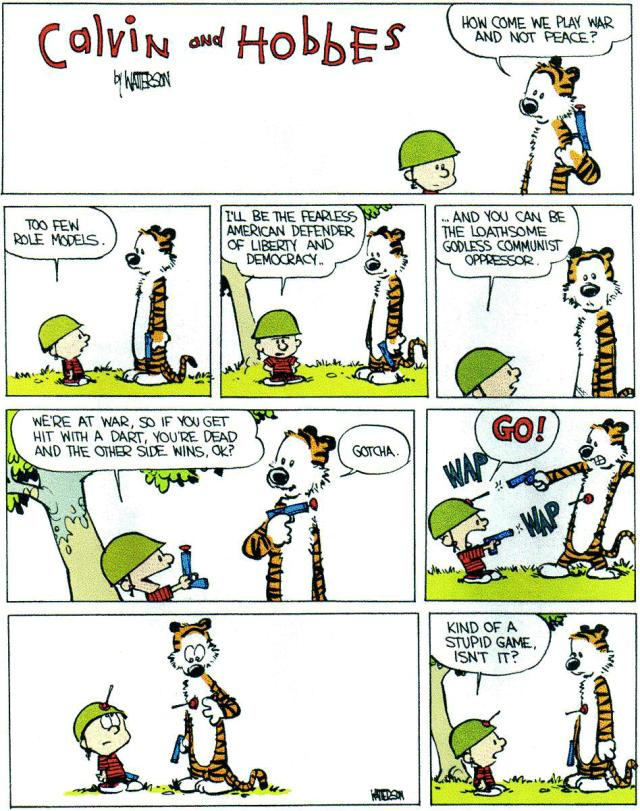 calvin-war-games