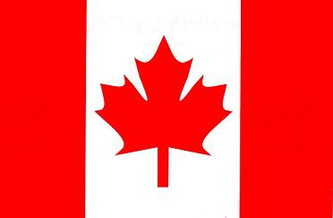 Canadian Fun Fact Thread Canada-flag